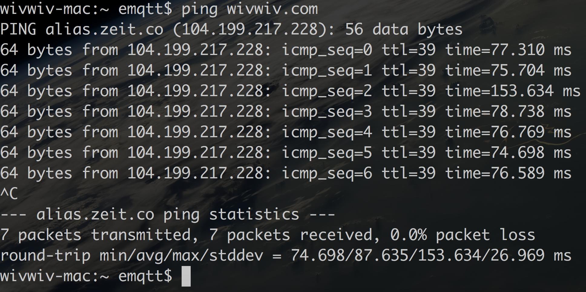 ZEIT(Vercel) now.sh 免费部署博客网站,支持 Serverless Python Go Node.js